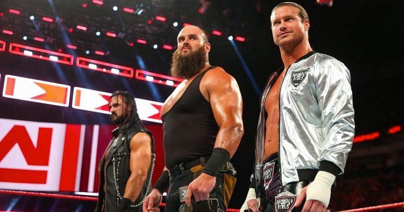 Will Dolph Ziggler help the faces in their matches?