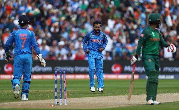 Kedar Jadhav has been performing consistently for Team India