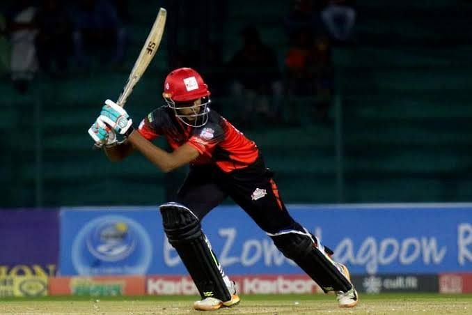 Devdutt Padikkal: Tracking the rise of RCB's promising signing