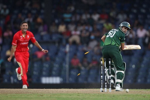 Canada v Pakistan: Group A - 2011 ICC World Cup
