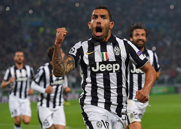 Juventus v Real Madrid CF - UEFA Champions League Semi-Final