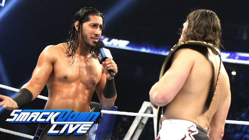 From 205 to SmackDown Live