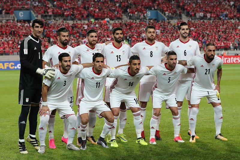 No team in the Asian Cup should take Iran lightly