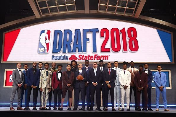 1970 NBA draft