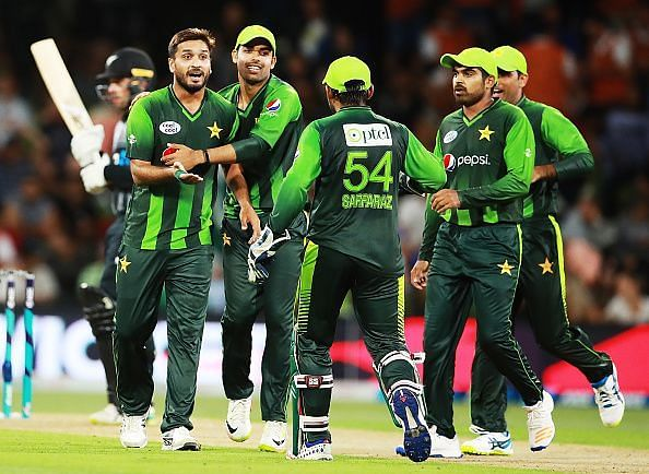 The No. 1 T20 side will aim to repeat Champions Trophy success in England