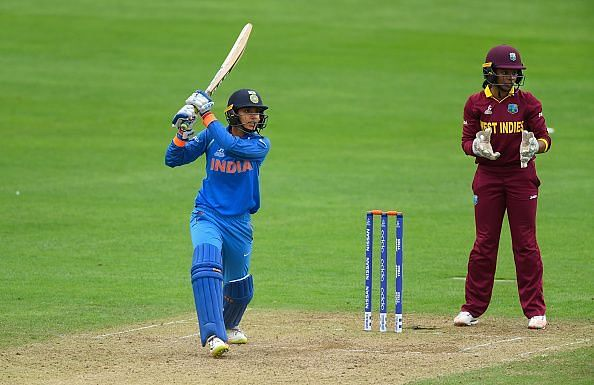 West Indies v India - ICC Women