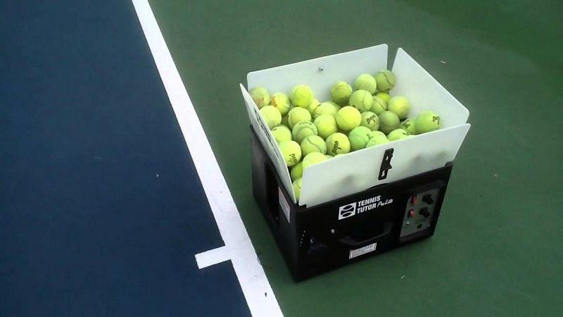 Tennis Tutor Pro Lite