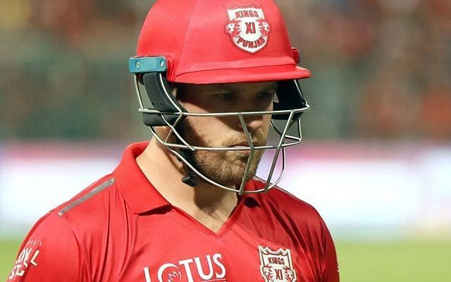 Aaron Finch has opted to skip the IPL auction
