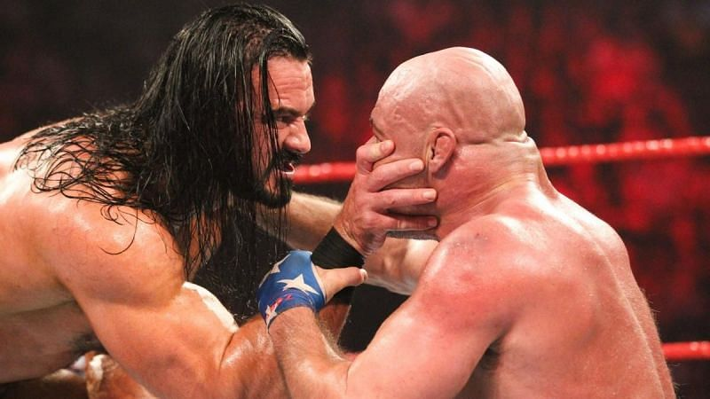 Despite a horrifying Scottish beat-down, Kurt Angle is far from done!