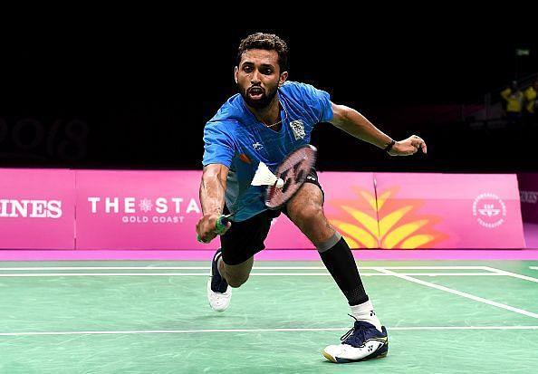 H. S. Prannoy will lead the charge for the Dashers