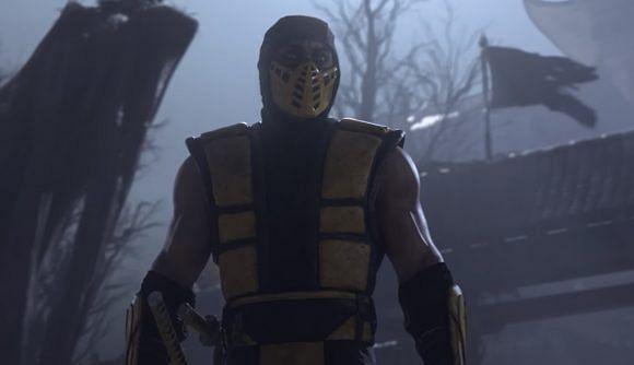 Mortal Kombat : news, photos, vidéos