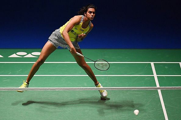 Sindhu would look to break the jinx of losing in big finals