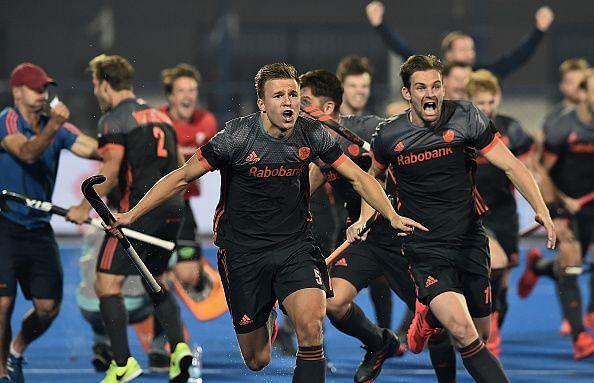 Can the Dutch claim their fourth World Cup title at Bhubaneswar?