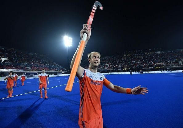 India let history slip out of its hands with a heartbreaking quarterfinal defeat against the Netherlands