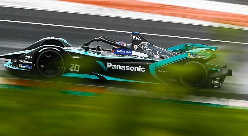 Formula E generation 2 cars are a huge technological step up from the previous years