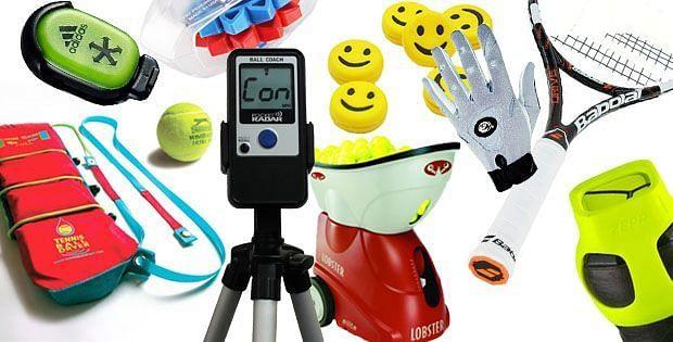 Top 10 Best Tennis Gadgets
