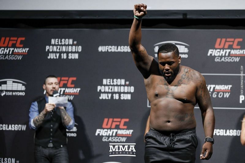 Justin Willis is looking forward to the bigger picture here!