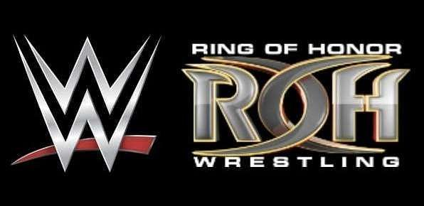 The ROH-WWE connection keeps getting stronger