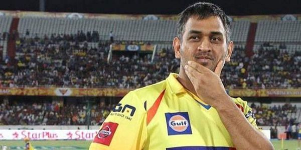 MS Dhoni has enjoyed a lot of success at Chepauk for Team India and Chennai Super Kings