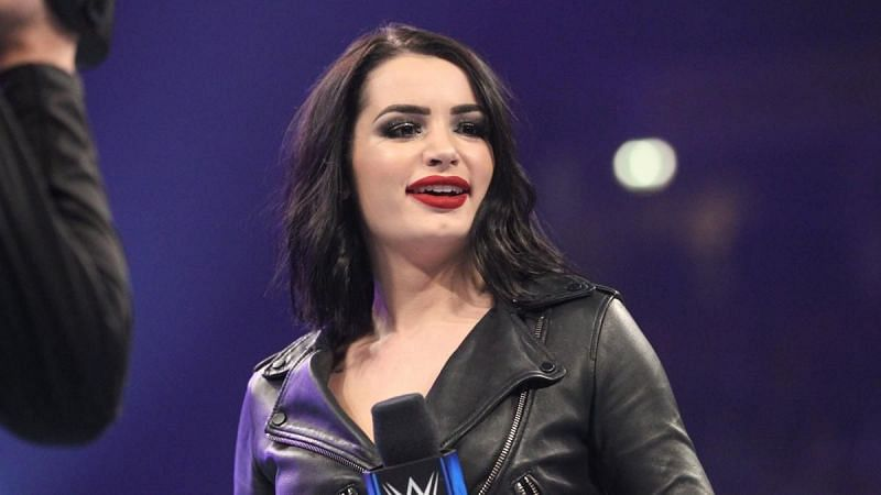 Shane McMahondidmention that Paige will be sticking around despite not being General