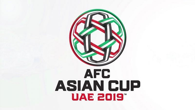 The 2019 Asian Cup begins from the 5th of January