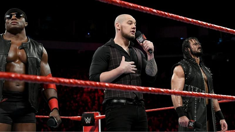 WWE News: What happened after RAW went off the air