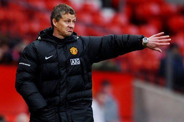 Can Ole Gunnar Solskjaer join the list of successful Premier League caretakers?