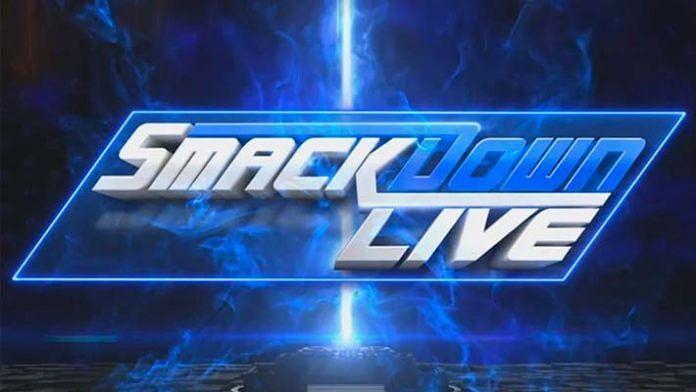 Revamp SmackDown Live