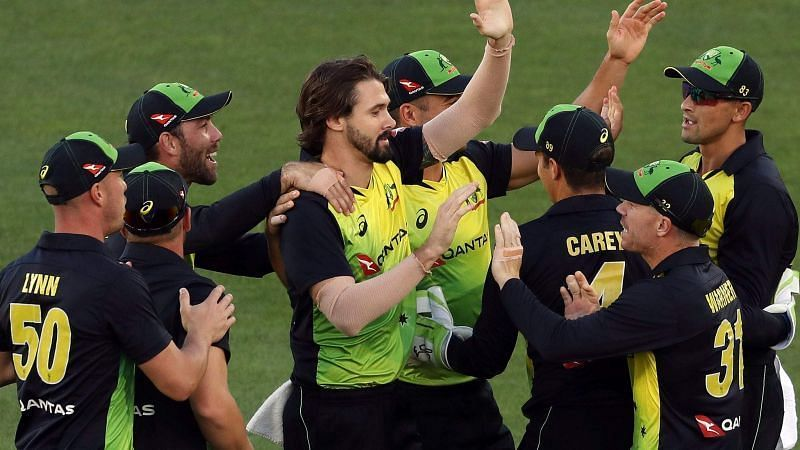 Aussies were unbeatable in Trans-Tasman T20I series