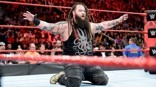 Will Bray Wyatt finally make his much-awaited return this week on Raw?