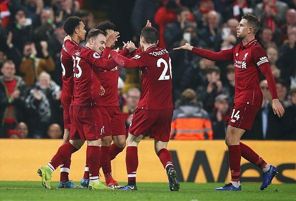 Premier League 2018-19: 3 reasons behind Liverpool's 4-0 ...
