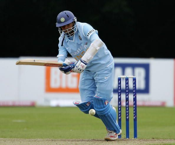ODI: India v South Africa