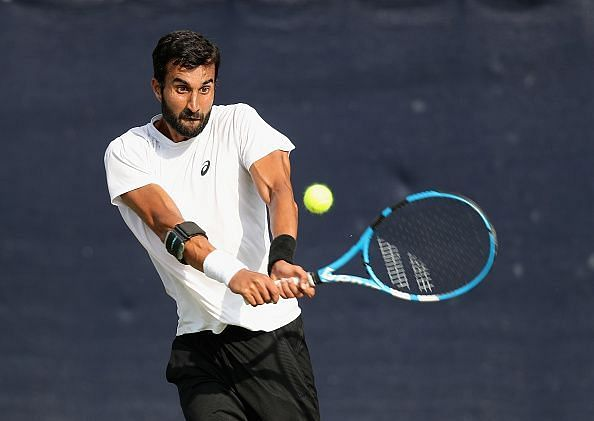 Will Bhambri be fit in time for the Australian Open?