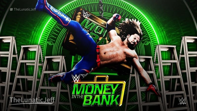 Money in the Bank has always pulled out something great for the viewers