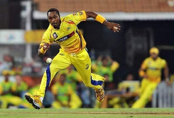 Dwayne Bravo is the highest wicket-taker for CSK in IPL