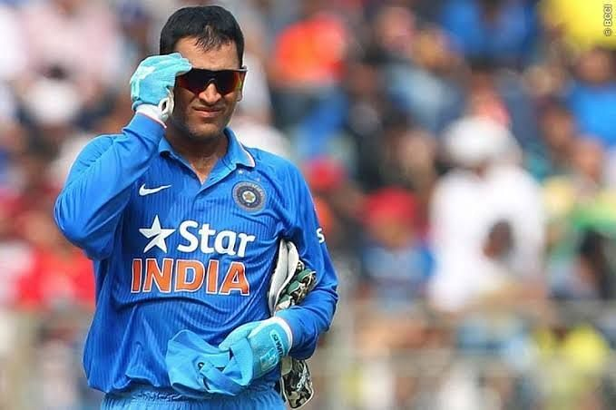 MSD Back In T20 & ODI