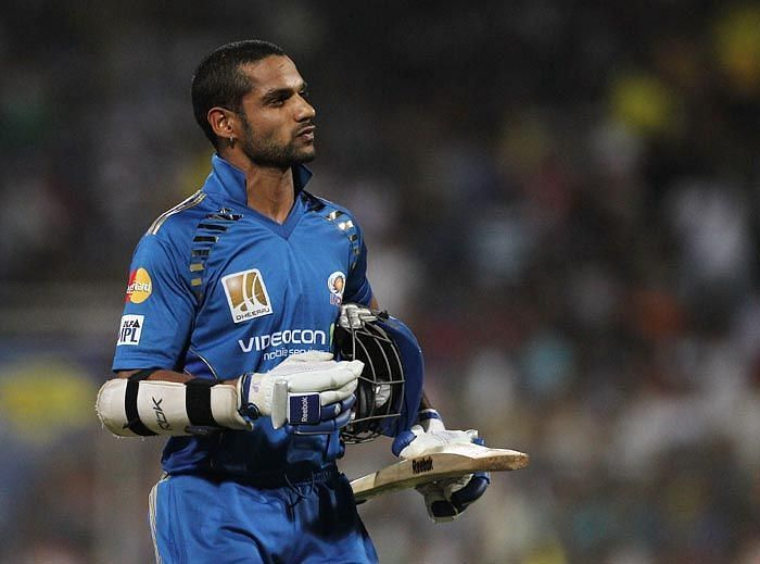 5 players whose IPL careers blossomed after leaving the Mumbai Indians
