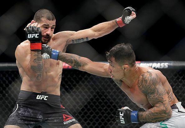 UFC Fight Night: Vinc Pichel v Joaquim Silva