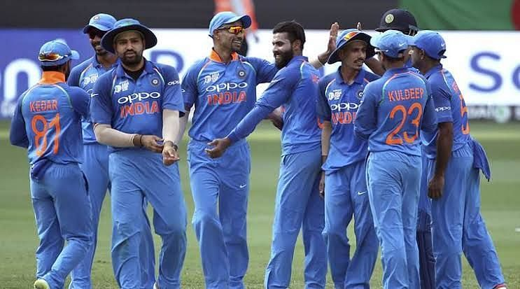 India had a successful run in the shortest format this year.