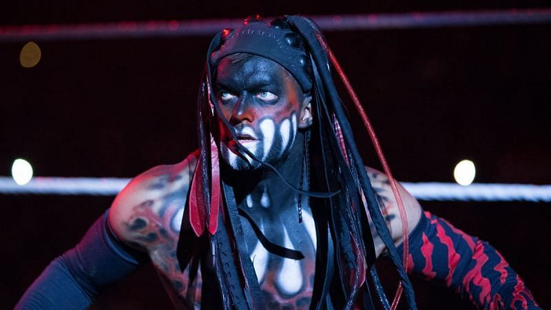 Finn Balor can receive a major push at TLC