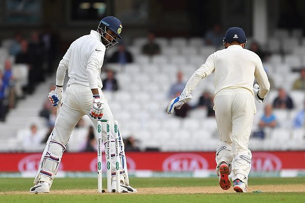 India Vs Australia 2018 19 3 Issues For India Ahead Of The Test Series