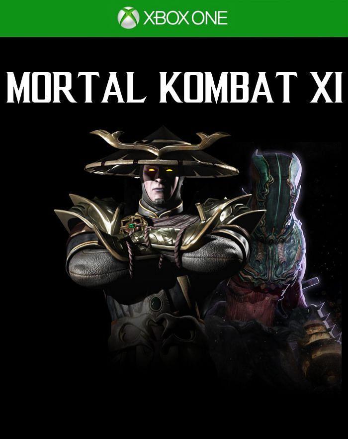 Mortal Kombat news » Page 3 » Mortal Kombat games, fan site!