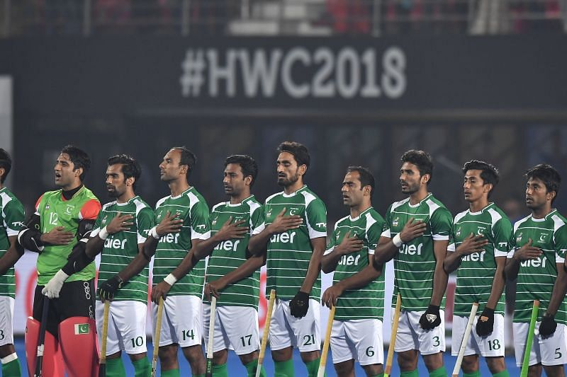 A struggling Pakistan side may lack the quality to take on Belgium
