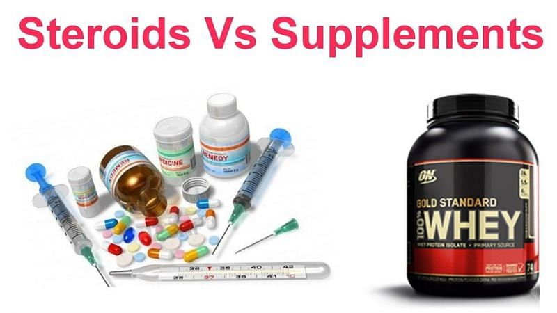 is steroid a supplements