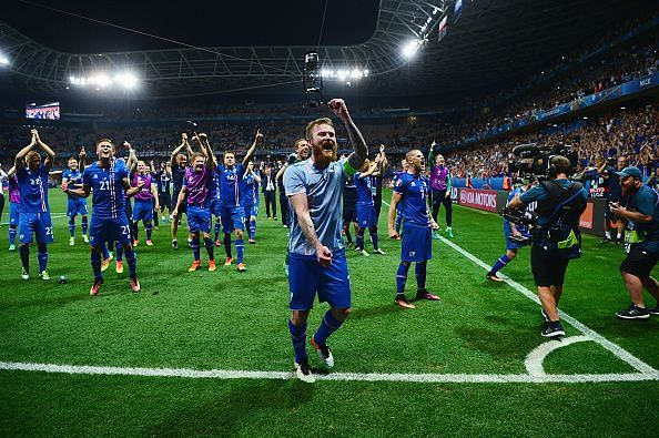 Can Iceland resurrect their fairy tale in 2019?