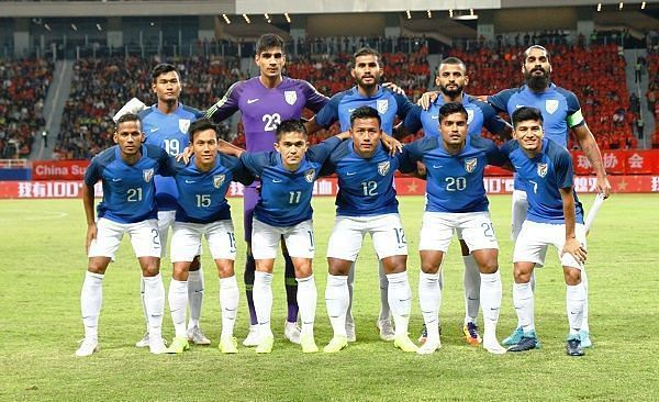India could be knocked out in the group stages itself