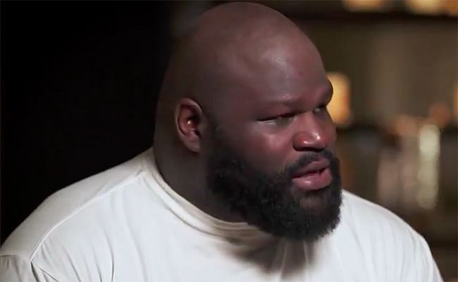 Mark Henry is no longer active inside the ring