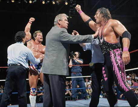 Hart and Luger