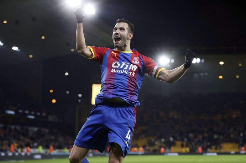 Crystal Palace Score Late To Beat Wolves 2 0 In Epl