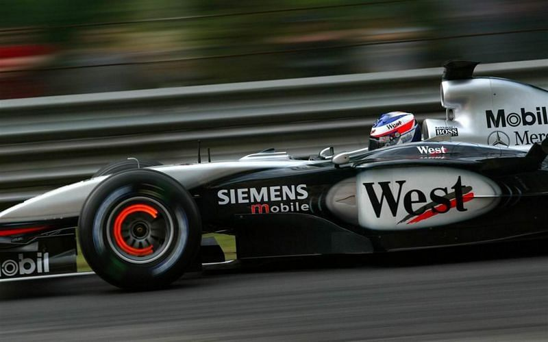 McLaren is one of the several sides from Britain to win the constructors